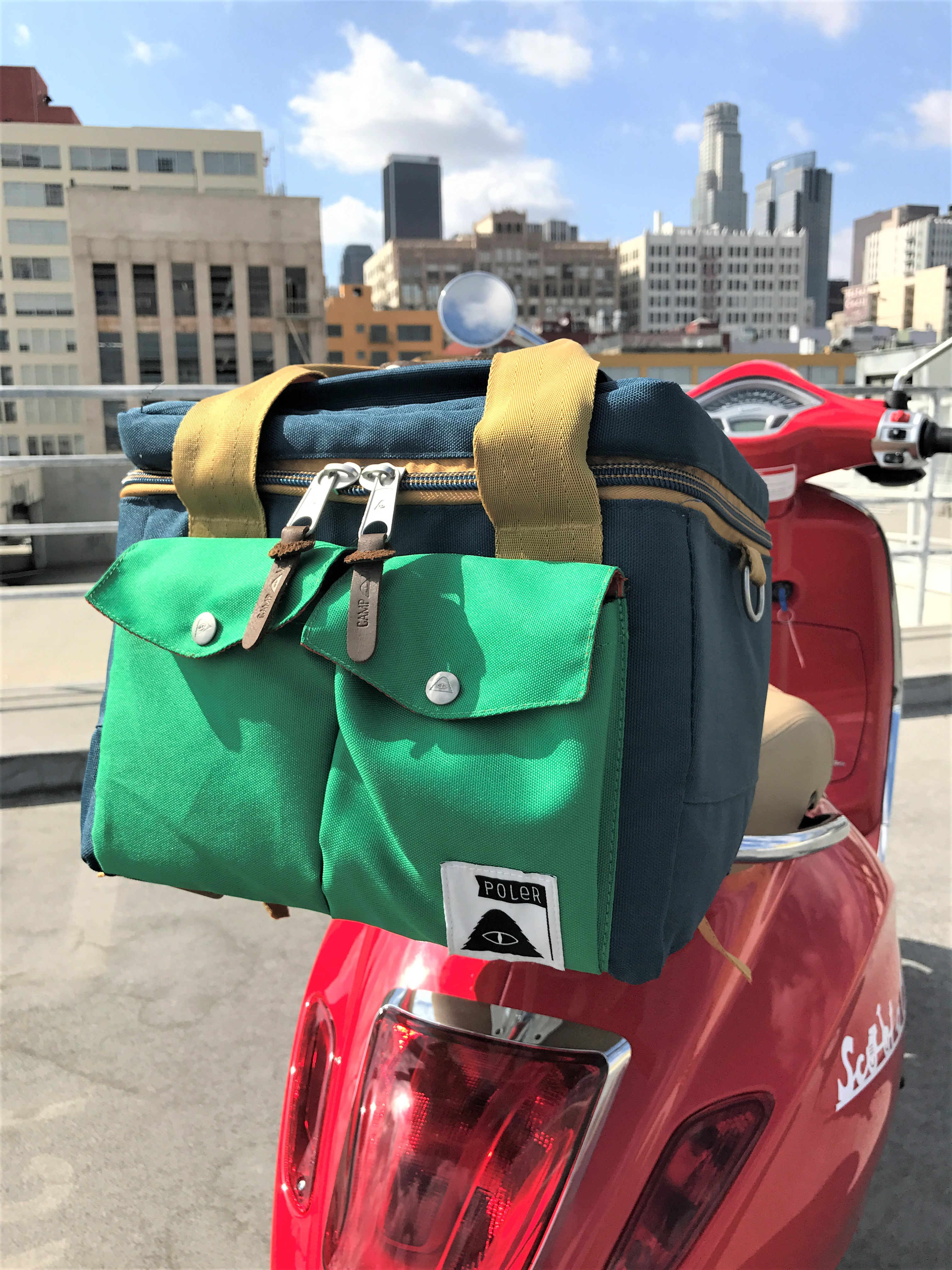 Poler Cooler Bag - $20 per day